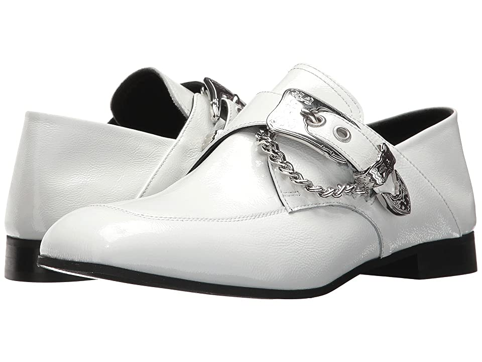 McQ Billy Loafer (White) Women