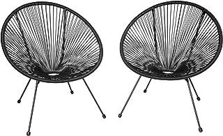 chaises de jardin amazon fr