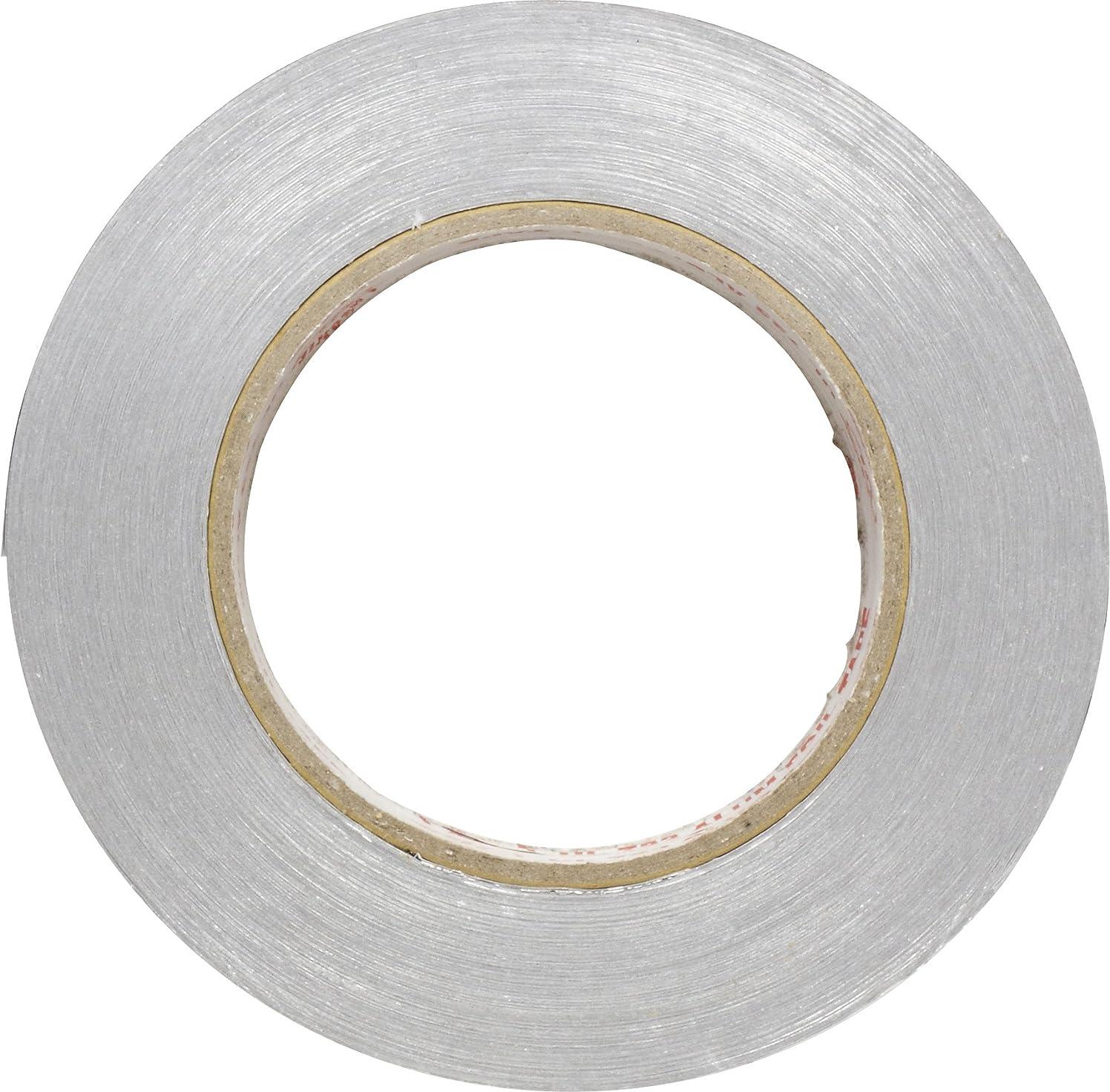 Long Island Development 290 Aluminum Tape 2-Inchx50yd