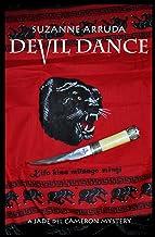 Devil Dance (A Jade del Cameron Mystery Book 7)