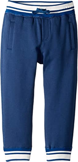 Ribbed Jogger (Toddler/Little Kids)