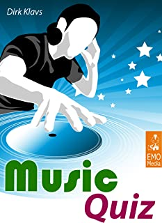 Music Quiz - True or False? Trivia Game. Test Your Music Knowledge! Questions About Pop, Rock, Rap, Hip hop, Soul, the 80's and the Charts