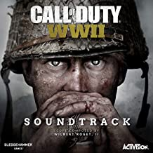 Call of Duty®: WWII (Official Soundtrack)