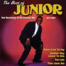 Best junior do you really want my love Reviews