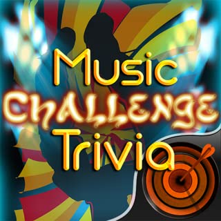 Music Trivia Challenge
