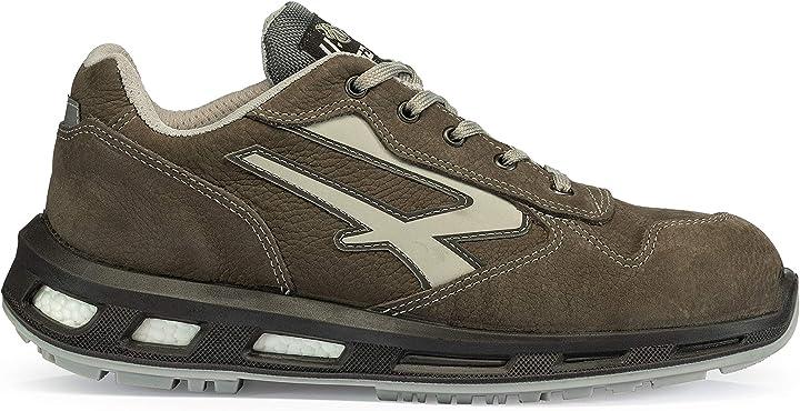 Scarpe u power -scarpe di sicurezza sul lavoro, modello emotion RL20386-35