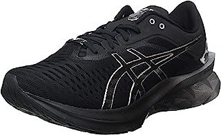 Asics Novablast Platinum mens Road Running Shoe