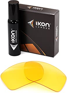 Polarized IKON Replacement Lenses for Ray Ban RB3506 64MM Sunglasses - 12 Colors