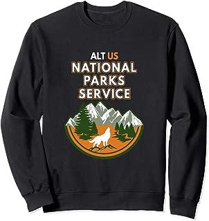 Best national park service sweatshirt Reviews