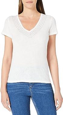 Morgan Tshirt Davia T-Shirt Femme