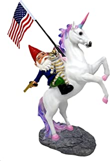 Best gnome riding a unicorn Reviews