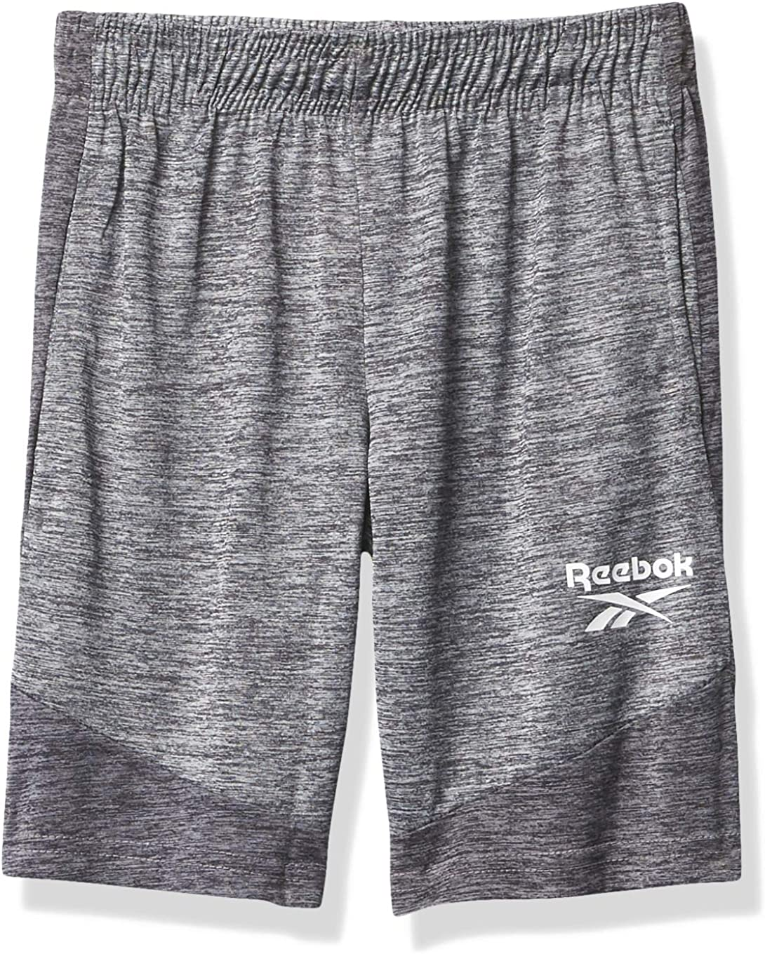 Reebok Boys Knit Shorts
