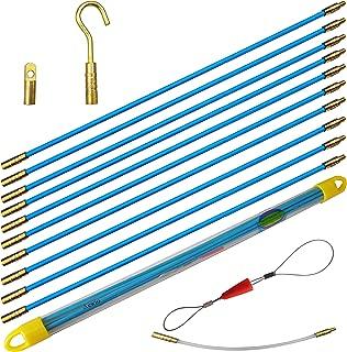 Best fiberglass wire puller Reviews