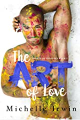The Art of Love: Nights at Cecelia's #1 Kindle Edition