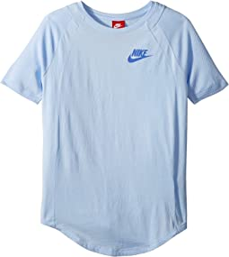 Nike Kids - NSW Short Sleeve Top (Little Kids/Big Kids)