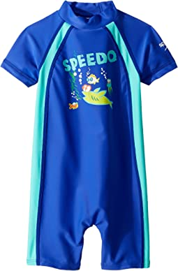 Speedo Kids - BTS Sun Suit (Infant/Toddler)