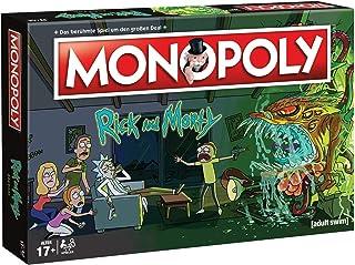 Amazon.es: Rick y Morty: Juguetes y juegos
