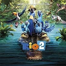 Best rio 2 soundtrack Reviews