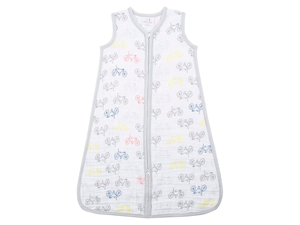 Image of aden + anais Classic Sleeping Bag (Leader of the Pack) Boy's Jumpsuit & Rompers One Piece