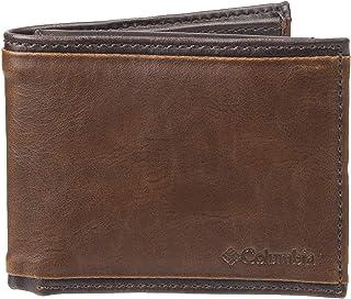 Men's RFID Passcase Wallet
