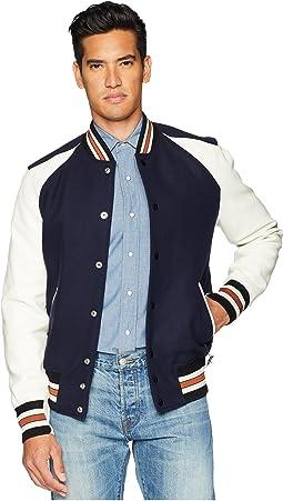 Icon Varsity Jacket