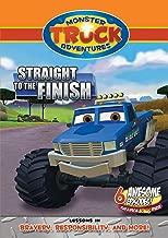 Best monster truck adventures dvd Reviews