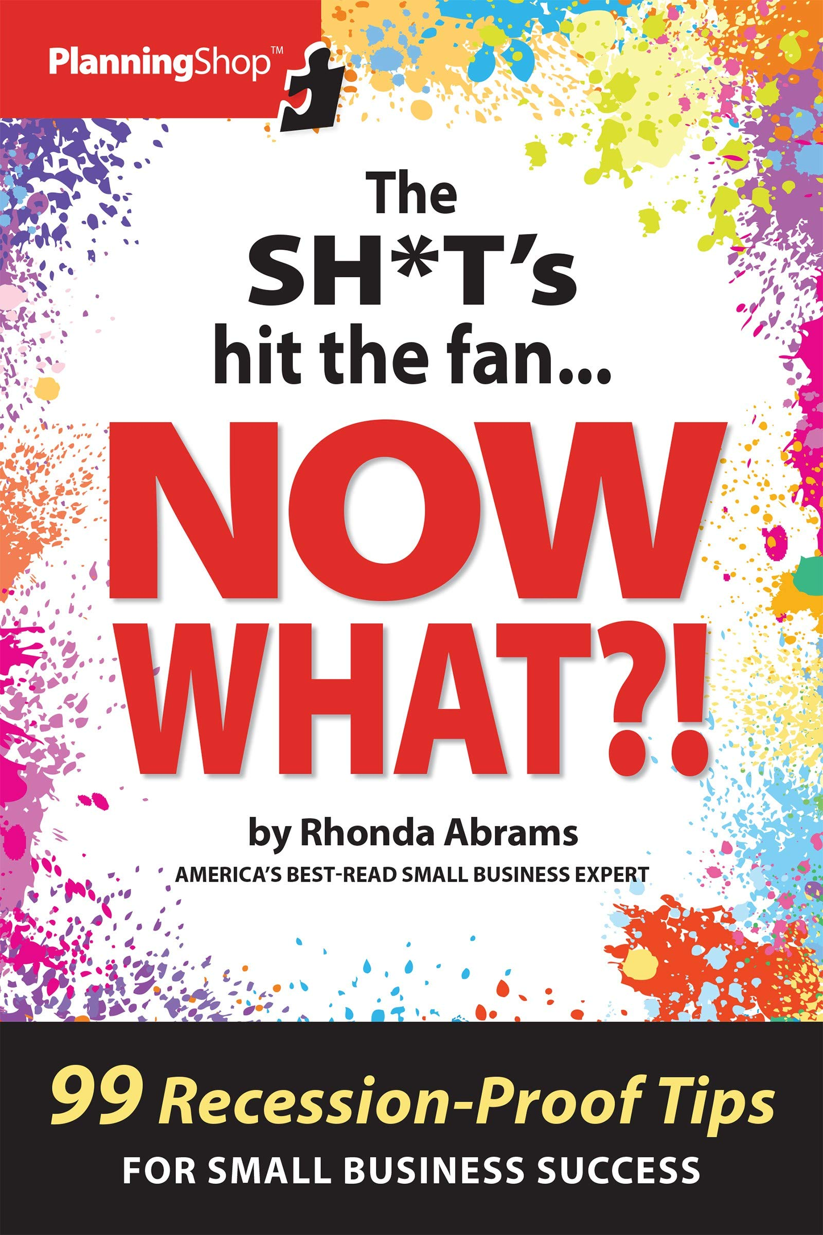 The Sh*t's Hit the Fan...NOW WHAT?!