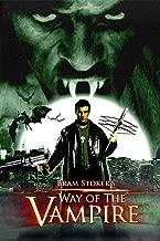 bram stoker way of the vampire