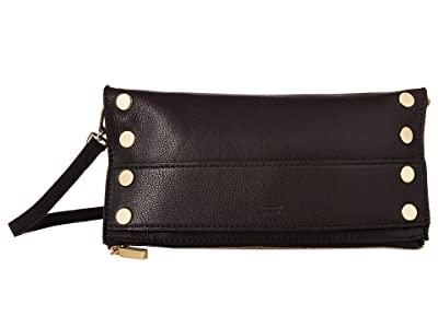 Hammitt Ryan (Black) Handbags
