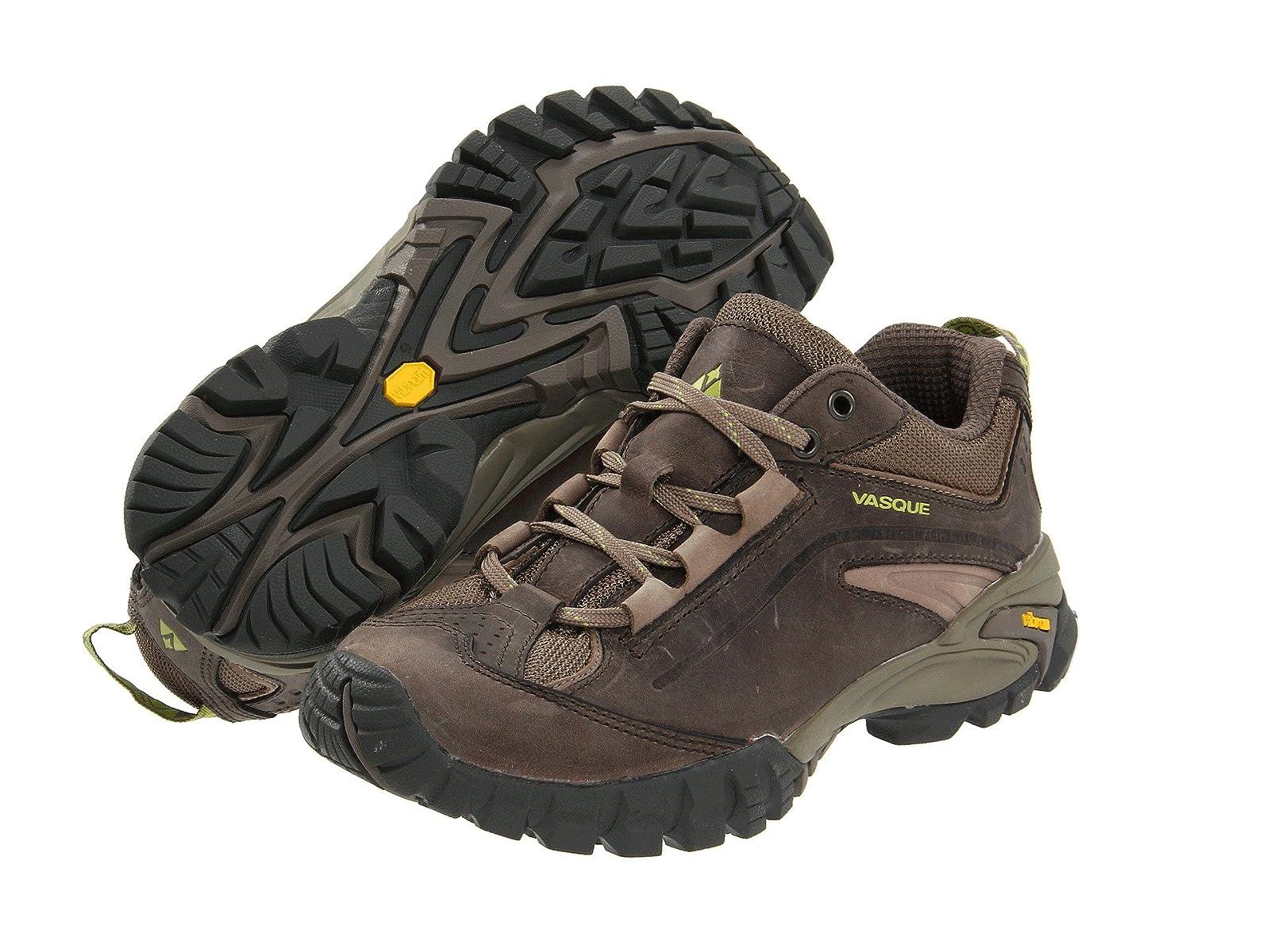 Vasque Mantra 2.0Atmospheric grades have affordable shoes