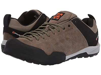 Five Ten Guide Tennie (Dark Cargo/Black/Unity Orange) Men