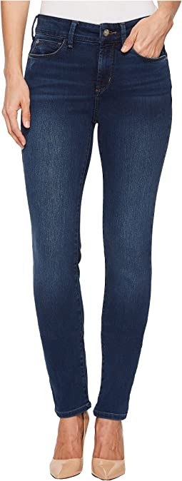 NYDJ Uplift Alina Leggings Jeans in Traveller