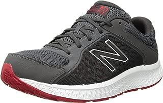 New Balance Men's 420v4 Cushioning Running Shoe