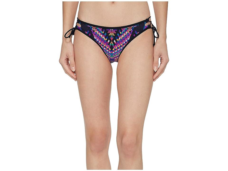 Body Glove Lima Tie Side Mia Bottoms (Multi) Women