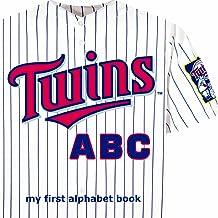 Minnesota Twins ABC (ABC My First Team Alphabet: Baseball)