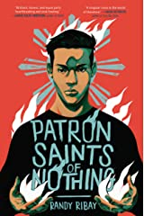 Patron Saints of Nothing Kindle Edition