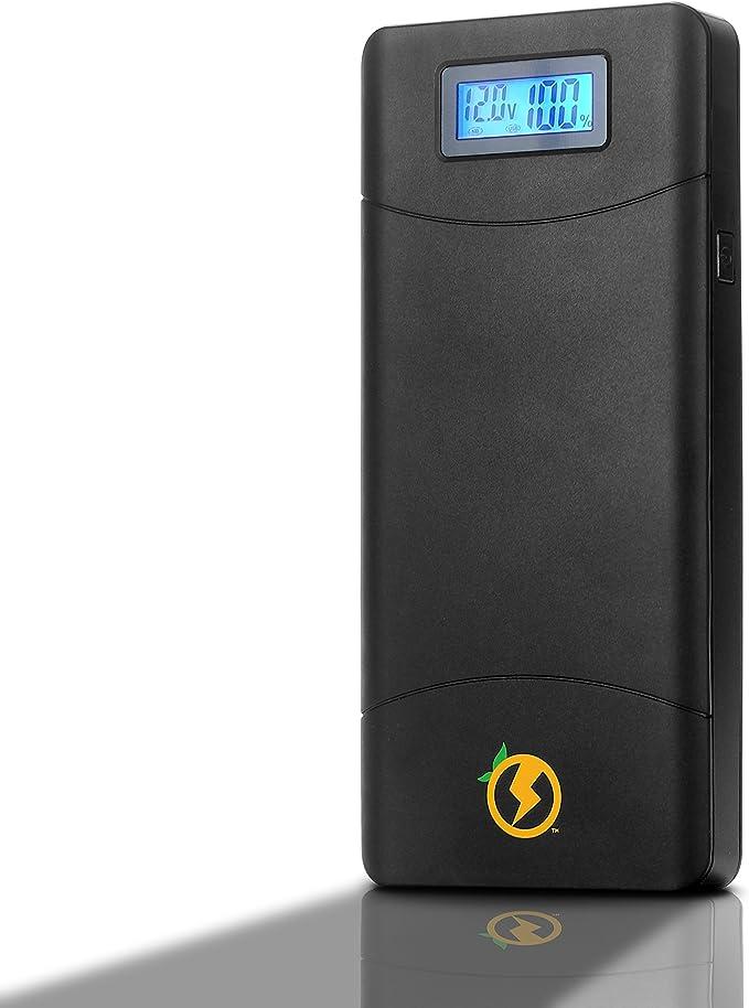 Juicebox Battery for Blackmagic Cameras