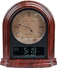 ALFAJR Classic Table Clock CA-21