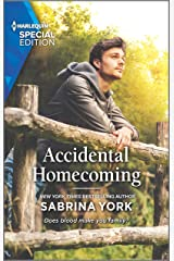 Accidental Homecoming (The Stirling Ranch Book 1) Kindle Edition