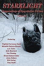 StarkLight 4: Speculative Fiction Anthology (StarkLight Anthology)