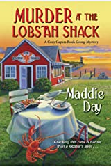 Murder at the Lobstah Shack (A Cozy Capers Book Group Mystery 3) Kindle Edition