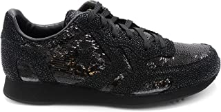 converse negras mujer 41