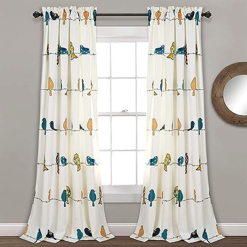 . Ikea Curtains  Amazon com