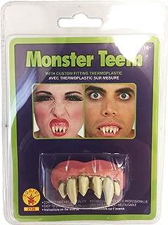 Best monster teeth makeup Reviews