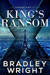 King's Ransom (The Alexander King Prequels Book 3) Kindle Edition