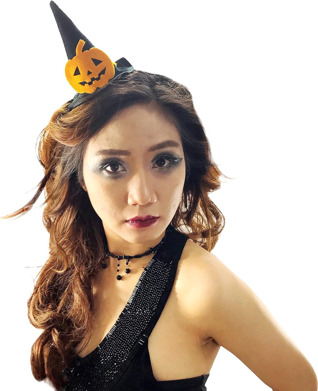 Halloween Max 68% OFF Pumpkin OFFicial site Headbands :H16