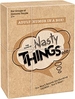 Best game of nasty things Reviews