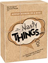 Best patch nasty things board game Reviews