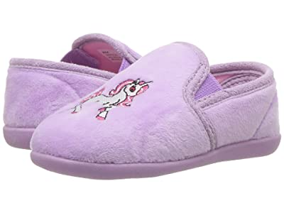 Foamtreads Kids Unicorn (Toddler/Little Kid) (Lilac) Girl