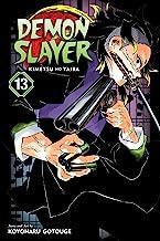 Demon Slayer: Kimetsu no Yaiba, Vol. 13: Transitions (13)